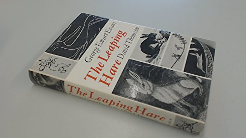 9780571095599: Leaping Hare (Faber paperbacks)