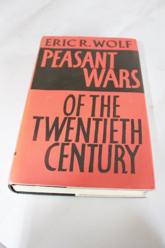 9780571096114: Peasant Wars of the Twentieth Century