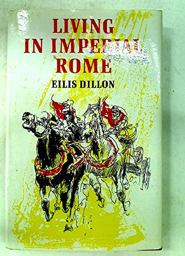 9780571096206: Living in Imperial Rome