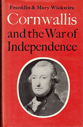 9780571096770: Cornwallis and the War of Independence