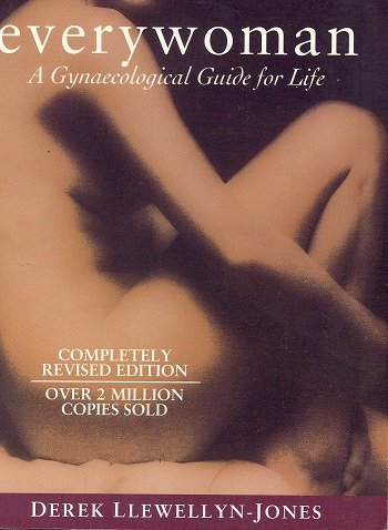 9780571096930: Everywoman: Gynaecological Guide for Life