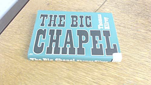 9780571097005: Big Chapel