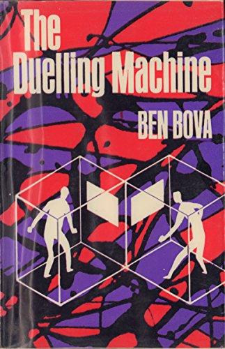 9780571097081: Duelling Machine