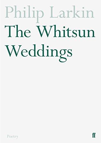 9780571097104: The Whitsun Weddings