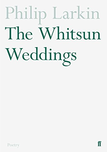 9780571097104: Whitsun Weddings