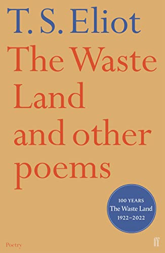 9780571097128: The Waste Land and Other Poems