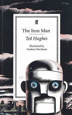 9780571097500: Iron Man: a Story in Five Nights