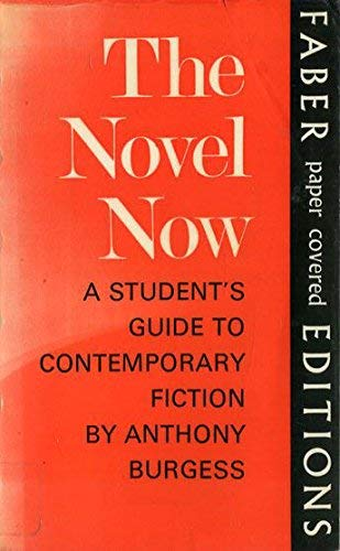 9780571097968: Novel Now