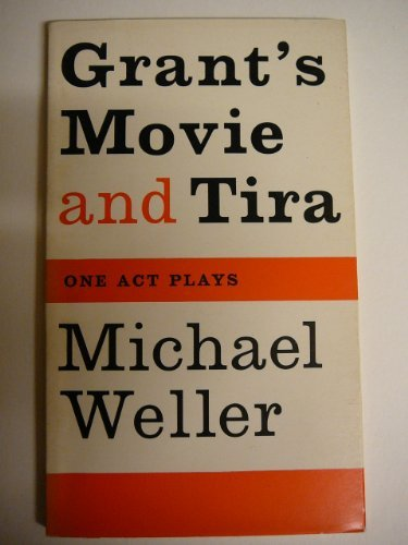9780571098095: Grant's Movie and Tira: One Act Plays