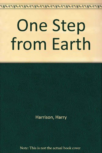 9780571098163: One Step from Earth
