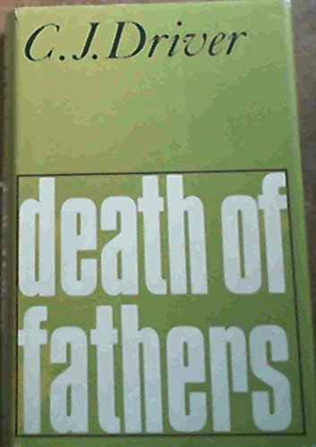9780571098194: Death of Fathers