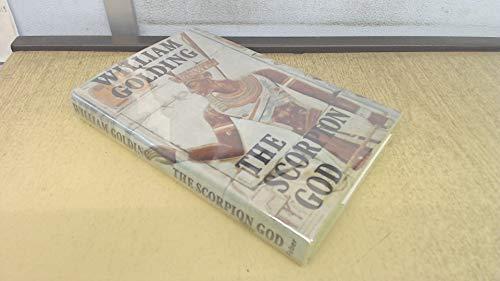 9780571098668: The Scorpion God