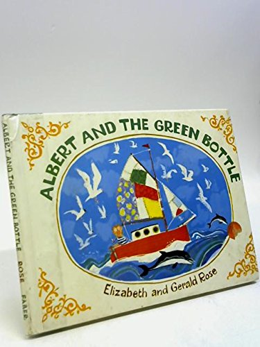 9780571098736: Albert and the Green Bottle