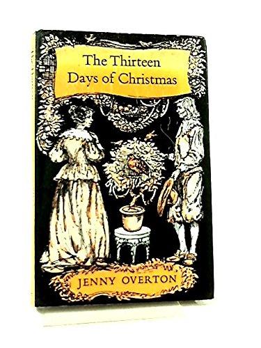 9780571099184: The Thirteen Days of Christmas