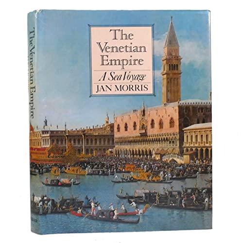 9780571099368: Venetian Empire: A Sea Voyage