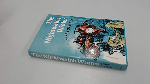 9780571099696: Nightwatch Winter