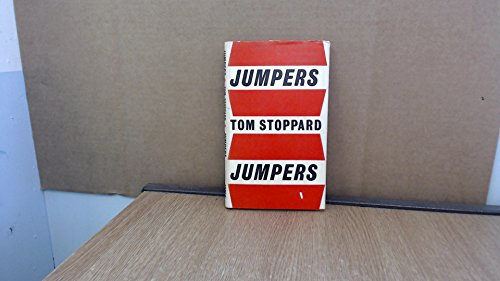 9780571099771: Jumpers