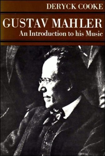 9780571100316: Gustav Mahler: An Introduction to His Music