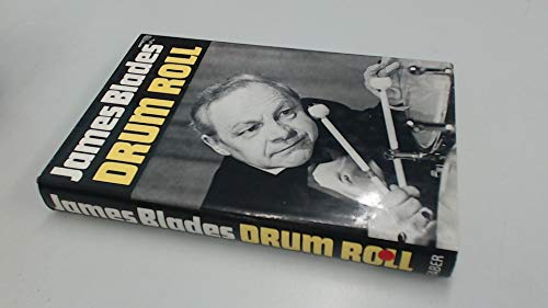 9780571101078: Drum Roll: A Professional Adventure from the Circus to the Concert Hall