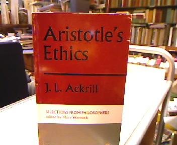 9780571101245: Ethics