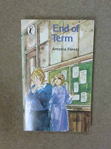 9780571101313: End of Term