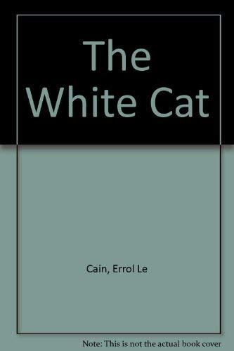 9780571101856: The White Cat