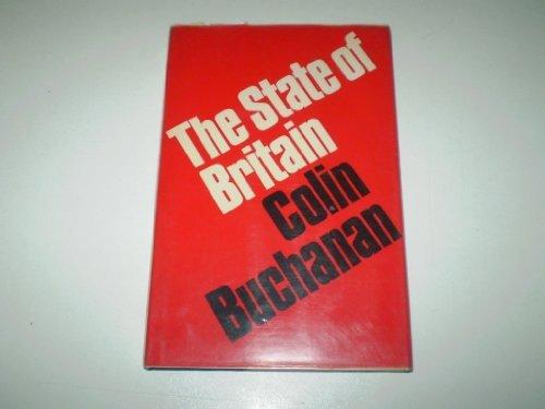 State of Britain: Buchanan, Colin Malcolm