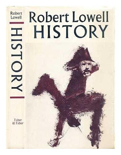 History: LOWELL, Robert