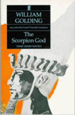 9780571102327: Scorpion God: Three Short Novels (English and Spanish Edition)