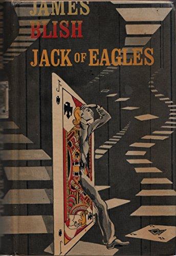 9780571102761: JACK Of EAGLES.
