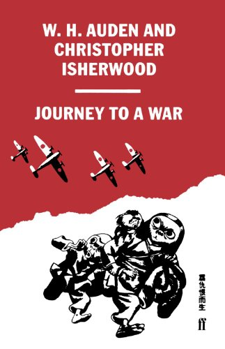 Journey to a War (0571102859) by W. H. Auden