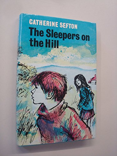 Sleepers on the Hill: Sefton, Catherine