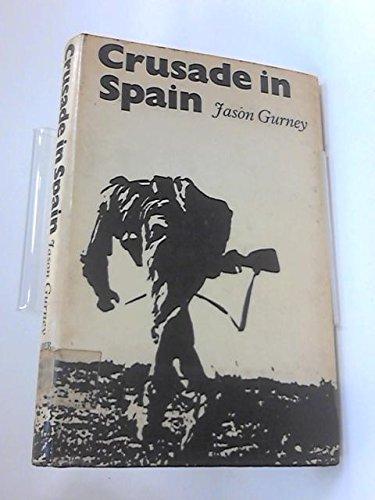 9780571103102: Crusade in Spain