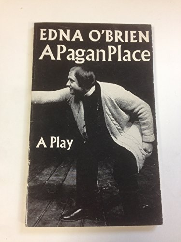 9780571103164: A Pagan Place: Play