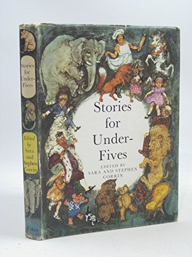 9780571103713: Stories for Under Fives