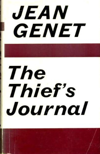 The Thief's Journal (0571103804) by Genet, Jean