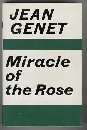 9780571103843: Miracle of the Rose