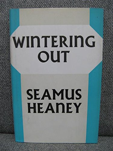 9780571103850: Wintering Out