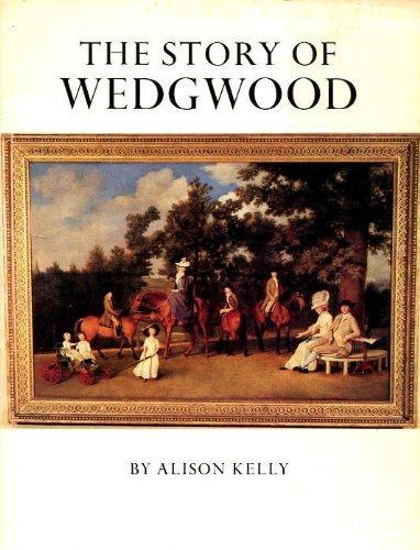 9780571103928: Story of Wedgwood