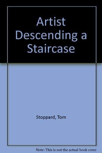 Artist Descending a Staircase
