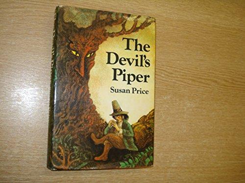 9780571104208: Devil's Piper