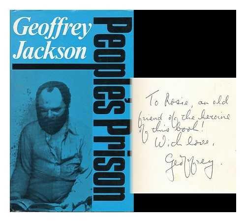 People's Prison: Jackson, Geoffrey