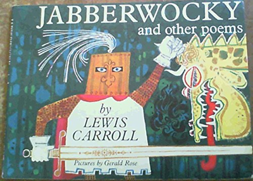 Jabberwocky and Other Poems (9780571104260) by Lewis Carroll