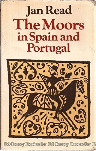 9780571104314: Moors in Spain and Portugal