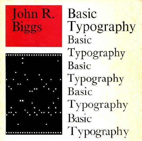 9780571104420: Basic Typography