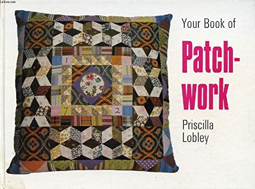 Your Book of Patch-work