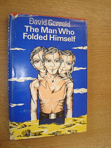 9780571104772: Man Who Folded Himself