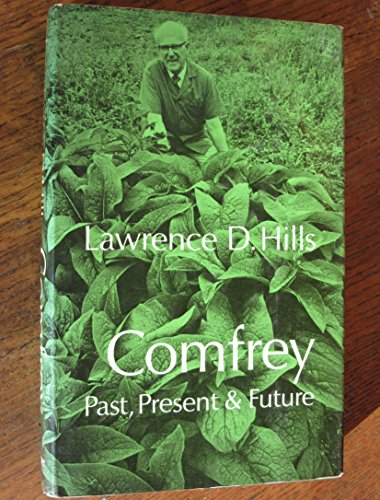 9780571105212: Comfrey: Past, Present and Future