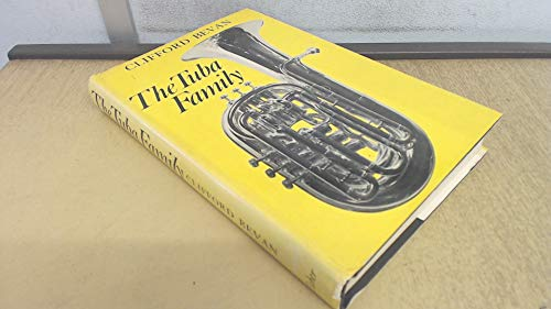 The Tuba Family: Bevan, Clifford