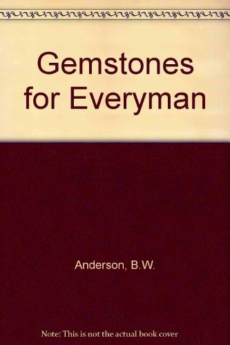 9780571105274: Gemstones for Everyman